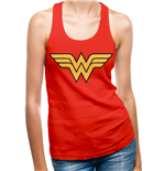 Wonder Woman Tank Top 236617