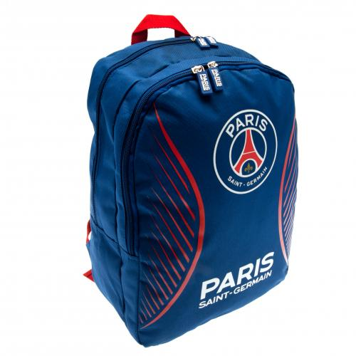 Paris Saint Germain F.C. Backpack
