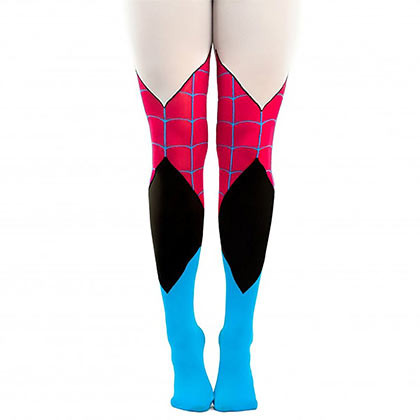 Marvel Spider Gwen Tights