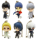 Tokyo Ghoul Keychain 237099