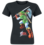 The Legend of Zelda T-shirt 237423