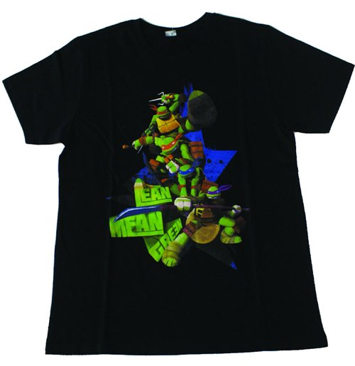 Ninja Turtles T-shirt 237431