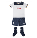 2016-2017 Tottenham Home Baby Kit