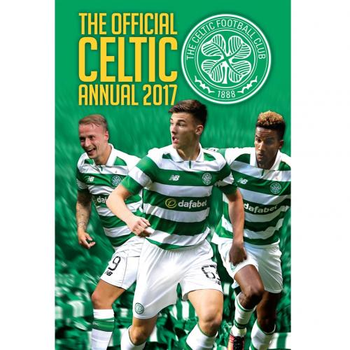 Celtic F.C. Annual 2017