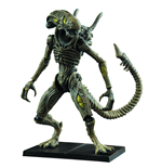 Aliens Colonial Marines Action Figure 1/18 Xenomorph Boiler 10 cm