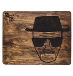 Breaking Bad Wooden Chopping Board Heisenberg