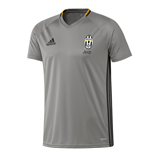 2016-2017 Juventus Adidas Training Shirt (Grey)
