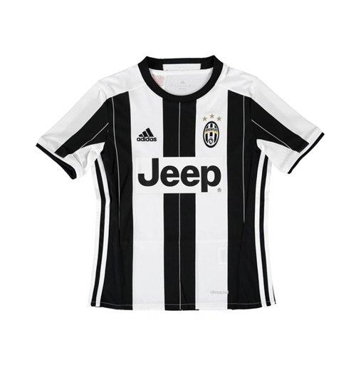 37002ef70 Buy Official 2016-2017 Juventus Adidas Home Shirt (Kids)