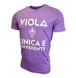 2015-2016 Fiorentina Fan Tee (Purple)
