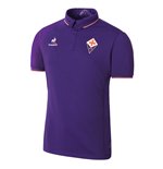2016-2017 Fiorentina Home Authentic Football Shirt