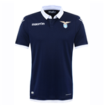 2016-2017 Lazio Authentic Away Football Shirt (Kids)