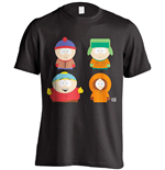 South Park T-Shirt Group