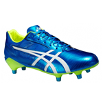 Asics Gel Lethal Speed Rugby Boots (Blue)