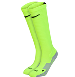 Nike Stadium Football Crew Socks (Volt)