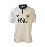 2012-13 Bristol City Away Football Shirt