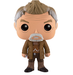 Doctor Who POP! Television Vinyl Figure The War Doctor 9 cm