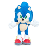 Sonic The Hedgehog Plush Figure Sonic 30 cm