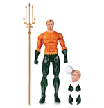 DC Comics Icons Action Figure Aquaman (The Legend of Aquaman) 15 cm