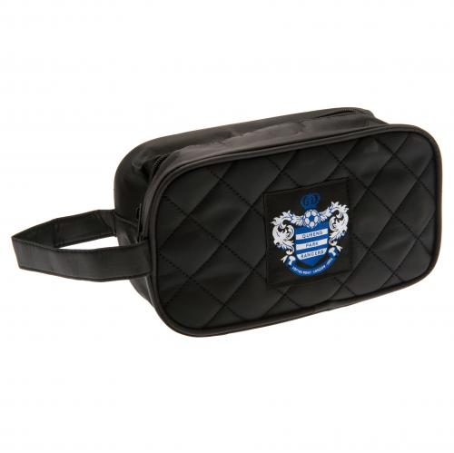 Queens Park Rangers F.C. Wash Bag ST