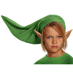 Legend of Zelda Kids Costume Accessories Link