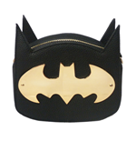 DC Comics Hand Bag Batman Gotham Gold