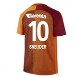 2016-17 Galatasaray Home Shirt (Sneijder 10) - Kids