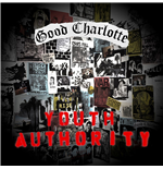 Vynil Good Charlotte - Youth Authority