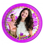 Soy Luna Parties Accessories 238266