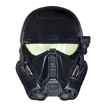 Star Wars Rogue One Electronic Mask Imperial Death Trooper