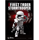 Star Wars Episode VII Egg Attack Action Figure First Order Stormtrooper 15 cm