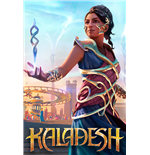 Magic the Gathering Kaladesh Booster Display (36) italian