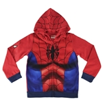Spiderman Hooded Jacket