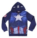 Captain America Sweatshirt 238491