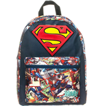 Superman Backpack 238516