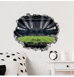 Juventus FC Wall Stickers Stadium