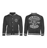 Gas Monkey Garage Jacket Logo