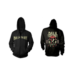 Billy Talent Sweatshirt Louder Than The Dj