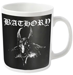Bathory Mug Goat