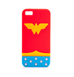 Wonder Woman - iPhone 5 Cover