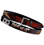 Friday The 13th - Fullprint Belt