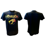 Thunder Cats - Black W/ Logo