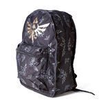 Zelda - Reversible Backpack - Wingcrest logo