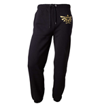 Zelda - Lounge Pants, Triforce Logo