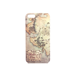 The Hobbits - iPhone 5 Cover