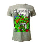 Teenage Mutant Ninja Turtles Selfie T-Shirt