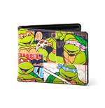 Turtles - Vintage PU Classic Turtle Wallet