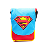 Superman - Messengerbag with Logo