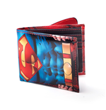Superman - Caped Bifold Wallet