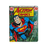 Superman - Action Comics I-pad Case
