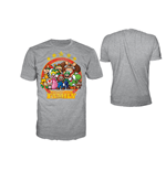 Nintendo - The Original Family T-shirt